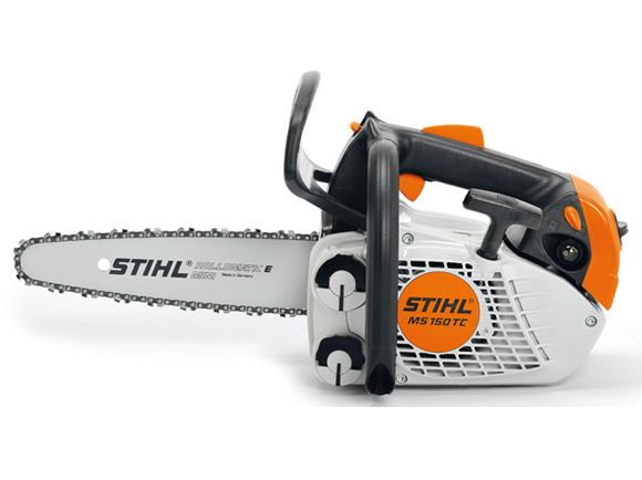 Stihl Ms150t Top Handle Chainsaw Pittwater
