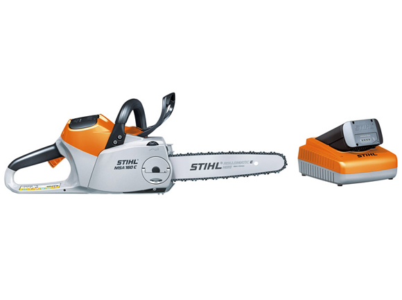 stihl msa160c battery chainsaw pittwater mowerspittwater mowers. Black Bedroom Furniture Sets. Home Design Ideas