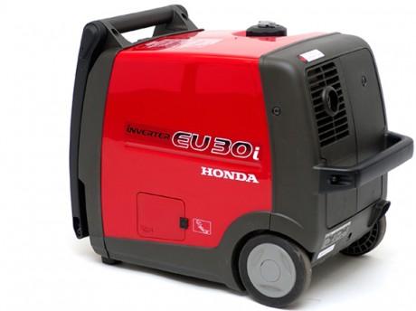 Honda EU30Handy